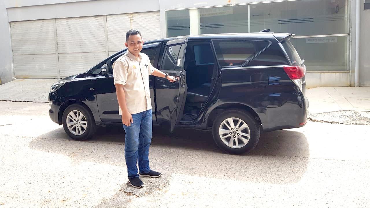 Sewa Mobil di Batam | Sewa Mobil Innova di Batam